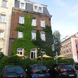 Cafe Fatal, Nürnberg, Bayern