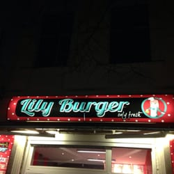 lily burger 44 fotos burger kreuzberg berlin. Black Bedroom Furniture Sets. Home Design Ideas