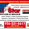 All Star Muffler & Brake: Smog Check