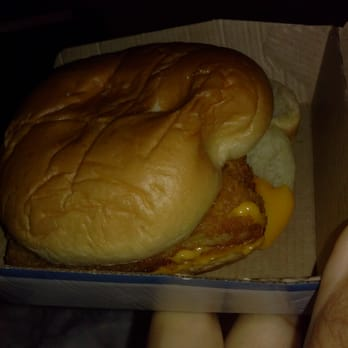 Mcdonald s takeaway fast food 5821 rogers ave fort for Mcdonald s fish sandwich