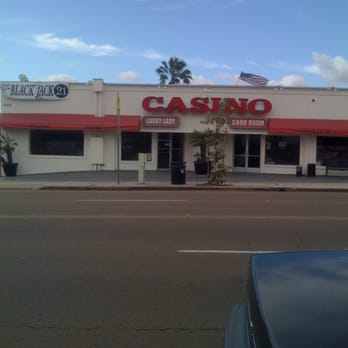 lucky lady casino in san diego