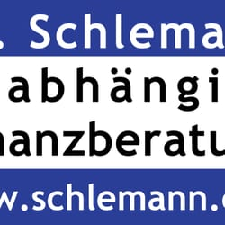 Logo von Dr. Schlemann unabhängige…