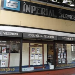 Imperial Property Services, Cardiff