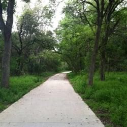 Lady Bird Johnson Park Hiking San Antonio Tx Reviews Photos Yelp