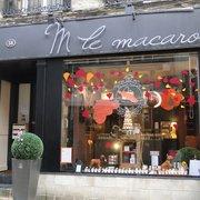 M Le Macaron, Bordeaux, France