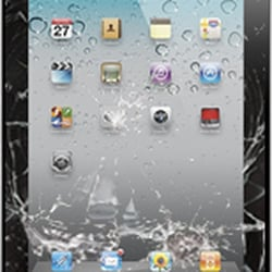 Gophermods - Apple iPad Screen Repair and Replacement Service - Minneapolis, MN, Vereinigte Staaten
