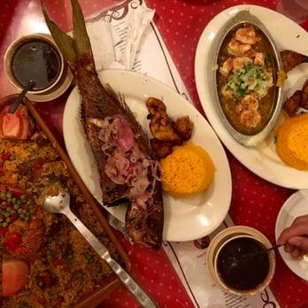 El Siboney Restaurant Key West Fl Yelp