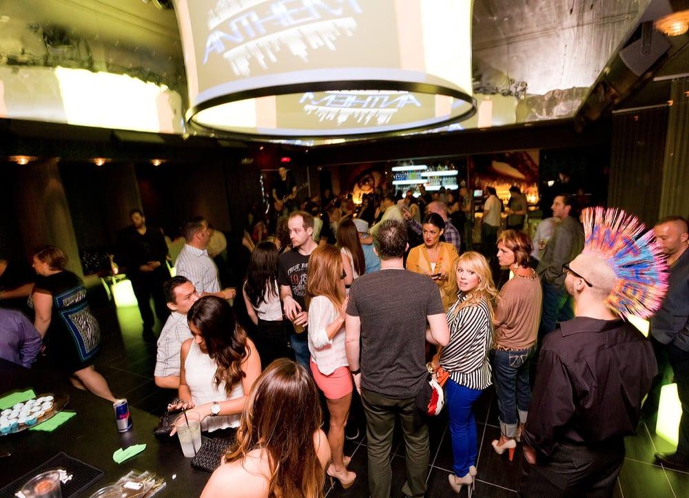 Anthem Atlantic City Anthem Lounge Atlantic City