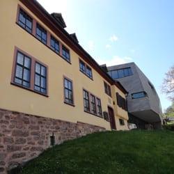 Das Bachhaus Eisenach