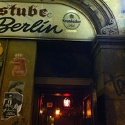 Bierstube Alt, Berlin