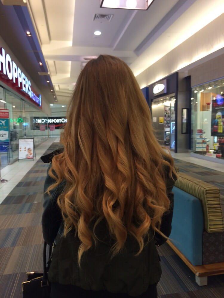 L attitudes salon spa hairdressers pickering on for Adele salon services