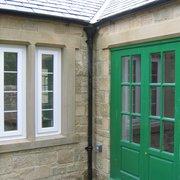Mike Payne Window Installations, Derby