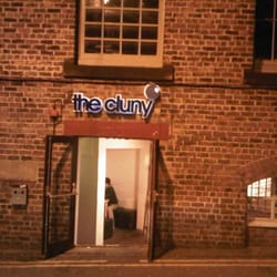 The Cluny, Newcastle, Tyne and Wear, UK