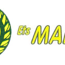 Marzin Concessionnaire John Deere, Lannion, Côtes-d'Armor