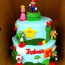 Birthday Cake Bakeries In San Antonio Tx