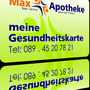 Max Apotheke in Neuperlach bei der Post