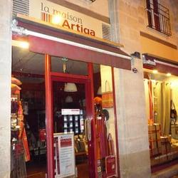 La Maison d'Artiga, Bordeaux