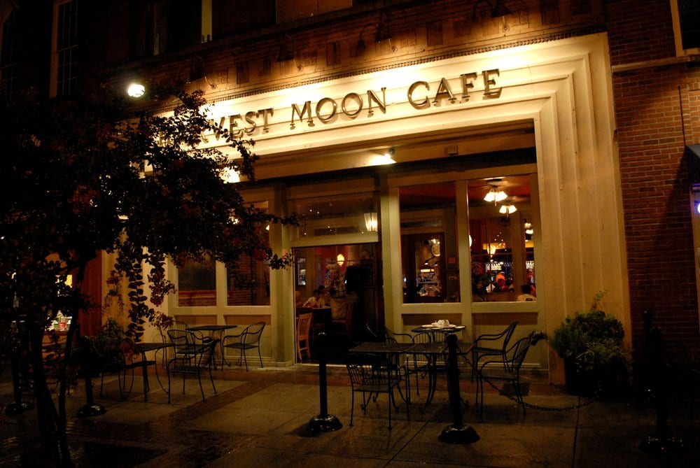 Rome (GA) United States  City pictures : Harvest Moon Cafe Rome, GA, United States