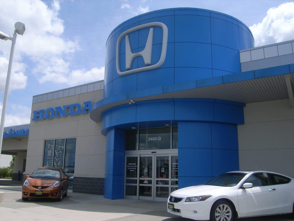 Honda of turnersville 23 photos car dealers 3400 for Honda dealer nj