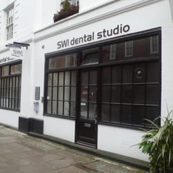Sw1 Dental Studio, London