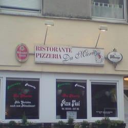 Restaurant Da Mario, Köln, Nordrhein-Westfalen