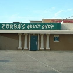 Zorbas Adult Shop 27