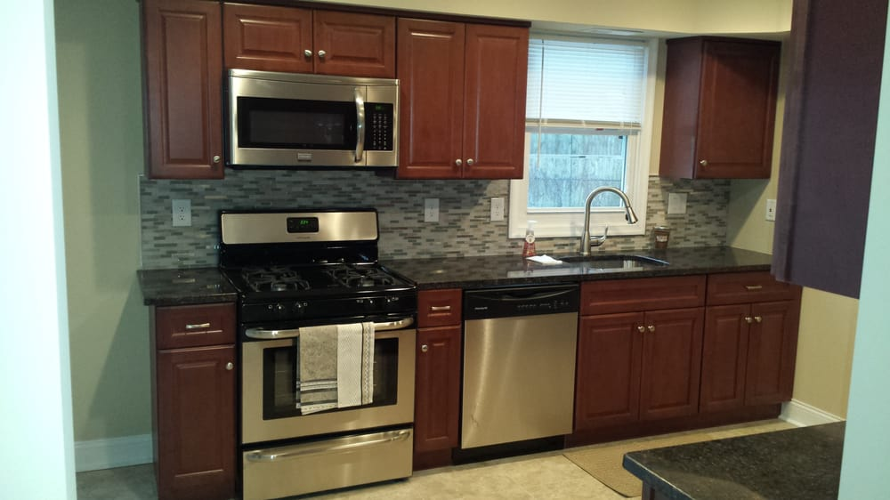 Kitchen Cabinets Turnersville Nj