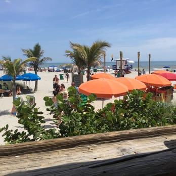coconuts at cocoa beach Baton Rouge