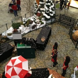 Christmas in the mall! Come see Santa! - Charleston, WV, United States