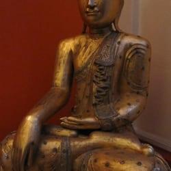 der Buddha zeigt den Weg ins…