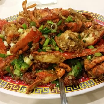 Tan Cang Newport Seafood Restaurant Garden Grove Ca United States Yelp