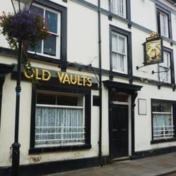Old Vaults Inn, Wrexham