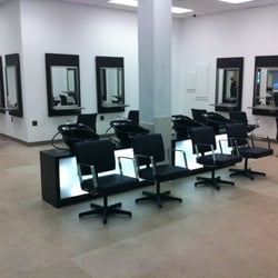 Hair professionals school of cosmetology oswego il for Academy for salon professionals reviews