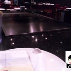Yamato japanese restaurant 102 fotos japanisches for Jj fish wesley chapel