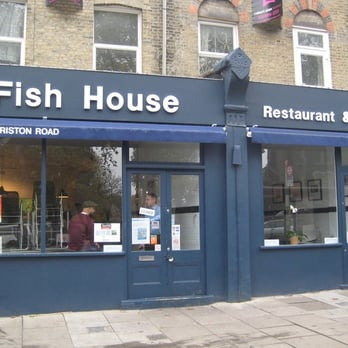 The fish house seafood restaurants homerton london for Aaa fish house