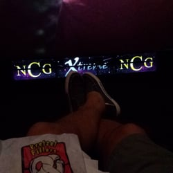 Ncg cinemas lansing mi united states by richard h