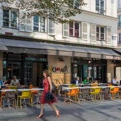 Nomad s 52 photos french restaurants place vend me - Nomad s paris ...