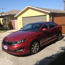 Car Pros Kia Of Carson New Sx T Gdi Carson Ca United