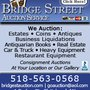 Bridge Street Auction Service
