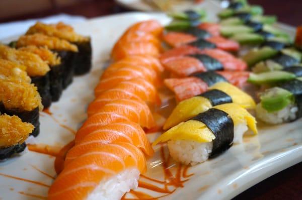 Sushi 999