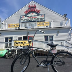 Bikes To Go Rehoboth Beach De Dewey and Rehoboth area bike