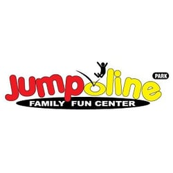 Jumpoline Park logo