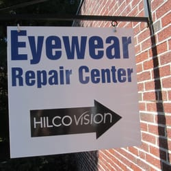 Hilco Eyeglass Repair Center - Eyewear & Opticians ...