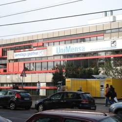 Uni Mensa, Köln, Nordrhein-Westfalen