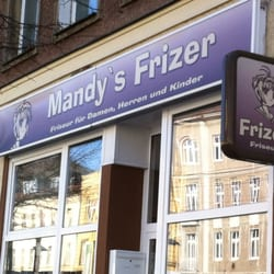 Mandys Frizer, Berlin
