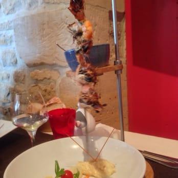 Fleur de sel 17 photos 16 reviews restaurants 6 - Restaurant port en bessin fleur de sel ...