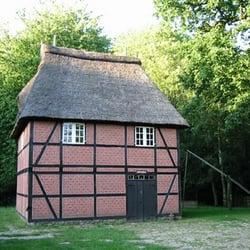 Ursprüngliche wurde die Grützmühle 1841…