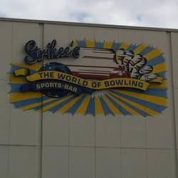 Strikee's Bowling, Bremen