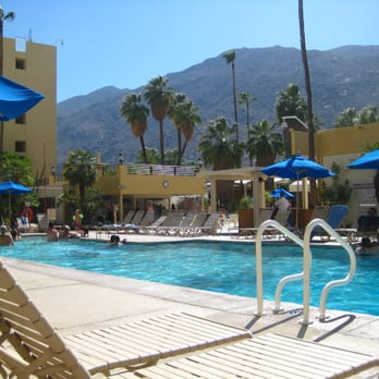 Spa resort casino palm springs gambling age