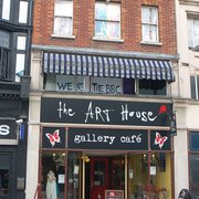 the art house, Southampton